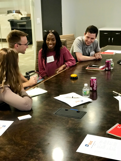 Summer Leadership Program Jeopardy