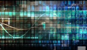 data financial