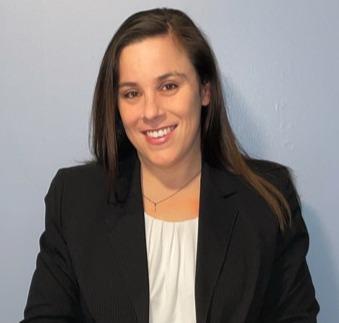 Alicia N. Kiefer, CPA, MBA