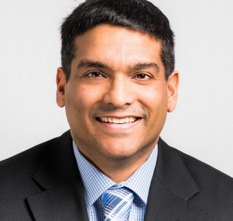 Rajesh Misra, CPA