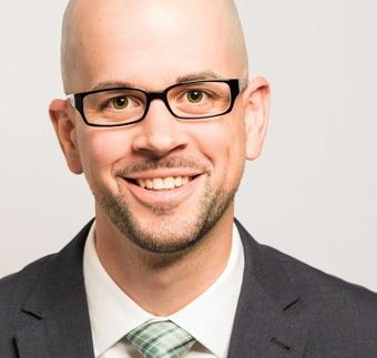 Michael F. Haubrich
